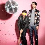 3OH!3 release their new album 'OMENS'