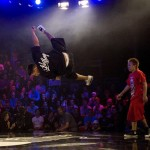 16 of SA's Best B-BOYS to break it down at Feva this weekend!