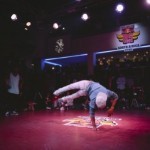 B-Boy The Curse to represent SA at the Red Bull BC One Regional in Morocco