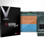 Nuendo Live now available