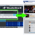 PreSonus Studio One Integrates Nimbit to Become A Complete Musician's Solution
