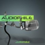 Various Artists – Audiophile Vol.3 (Spin Twist Records)