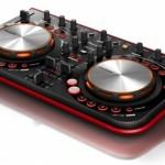 Pioneer expands its controller line-up with the all-new DDJ-WeGO