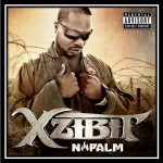 Xzibit releases new album titled 'Napalm'