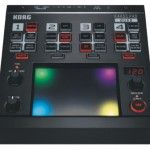 Korg's new Kaoss Pad Quad