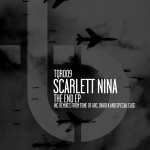 New Release: Scarlett Nina – The End EP
