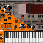 XILS-lab releases Oxium performance soft synth plug-in
