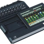 Mackie goes wireless with the new DL1608 Digital Live Sound Mixer