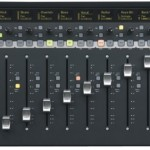 Artist Mix – Avid – Audio and Video control at your motorized fingertips