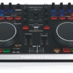 Denon say – OWN THE PARTY! With their new MC2000 DJ Controller