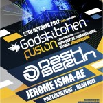 Godskitchen returns to South Africa