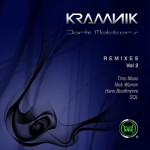 New Release: Kramnik – Dark Matters Remixes Volume 2