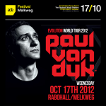 Paul van Dyk – EVOLUTION: The Amsterdam Dance Event Edition