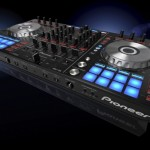 Make way for the Pioneer DDJ-SX