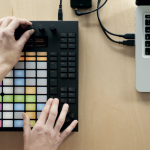 Ableton Live 9 and Push