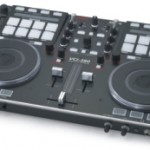 Vestax replaces the VCI-300 with the VCI-380