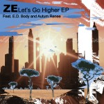 ZE – Let's Go Higher EP