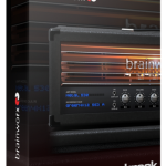 Brainworx adds jazz amps to trailblazing guitar amp plug-in