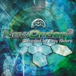 New Order 3 – V/A compiled by Easy Riders (HOMmega Records)