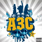 A3C Volume 2 Available on iTunes
