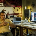 DJ Zany Throws it Down Hardstyle with Studio One