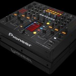 Pioneer unveils the new DJM-2000nexus