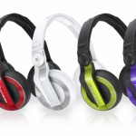 Pioneer New Colours