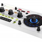 Pioneer's RMX-1000 now in glossy pearl white