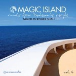 New Release: Roger Shah – Magic Island Volume 4
