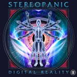 New Release: Stereopanic – Digital Reality EP (Kaos Krew Records)