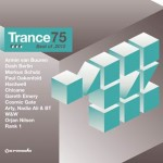 New Release: Trance 75 Best of 2012