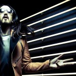 Decks of Fury: The Steve Aoki way