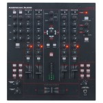 American DJ unveils their new MXR Series of Mixer/Controllers