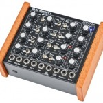 Doepfer announces availability of Dark Energy II Analog Synthesizer