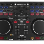 MC2000 x Serato DJ with Video!