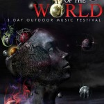 End of the World party at Nelsons Creek wine estate