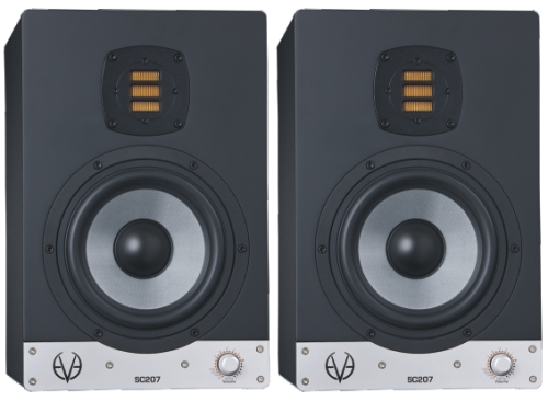 "Eve Audio SC207 2-Way 7"" Active Monitor"