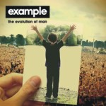Example – The Evolution of Man – Just Music