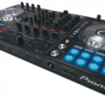 Pioneer's new DDJ-SX Controller –  designed specifically for Serato DJ