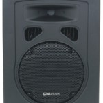 PAJ SERIES –  ACTIVE MOULDED PA SPEAKERS