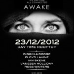 Love Peace Techno's Awake – Rooftop Party