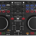 MC2000: Serato DJ Compatible