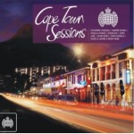 Cape Town Sessions – Various Artists -Ministry of Sound/Just Music