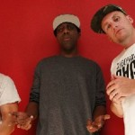 Inspectah Deck & 7L & Esoteric To Release 'Czarface' LP On 2-19-2013