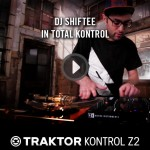 Watch DJ Shiftee smash out a routine on the Z2 and MASCHINE