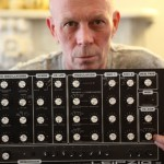 Synthpop Svengali Vince Clarke loves Leipzig-S from Analogue Solutions