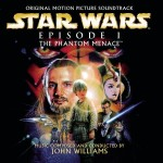 Star Wars Episode 1 2xLP released for the very first time ever