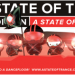 Armin van Buuren's A State of Trance 600 world tour complete – 12 dates & cities in 8 weeks