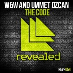 New Release: W&W and Ummet Ozcan – The Code