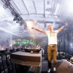 Armin van Buuren's A State of Trance 600 world tour complete ­ 12 dates & cities in 8 weeks